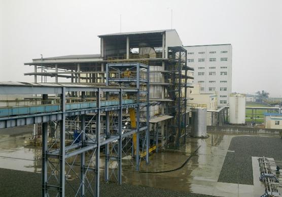 油脂行业输送系统