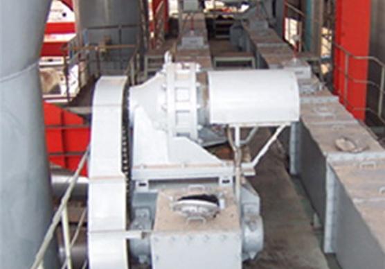 热电行业输煤系统
