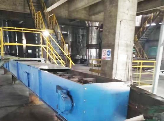 华润水泥生产线