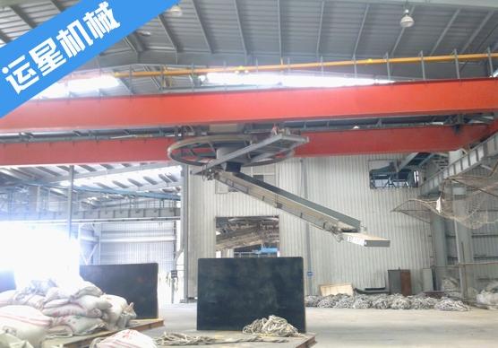 扬州带式输送机