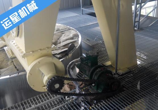 徐州斗式提升机