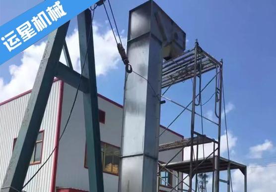 镇江斗式提升机供应商