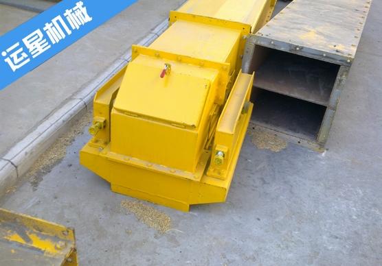 扬州刮板输送机