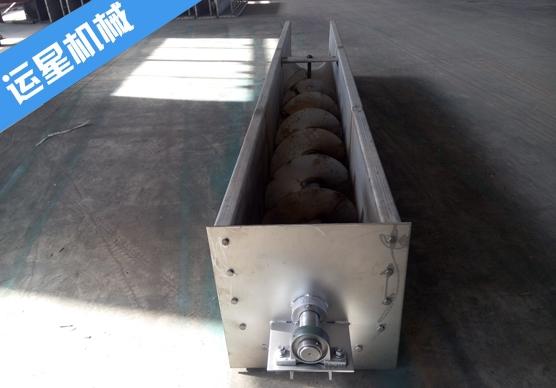 扬州螺旋输送机