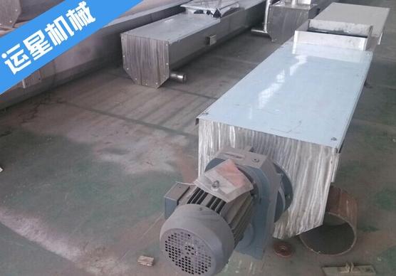 苏州螺旋输送机