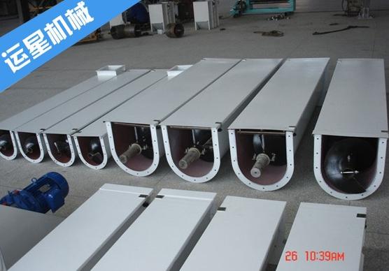 南京螺旋输送机