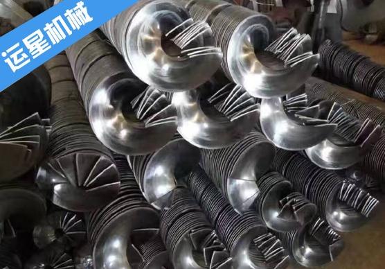 常州螺旋输送机生产厂家