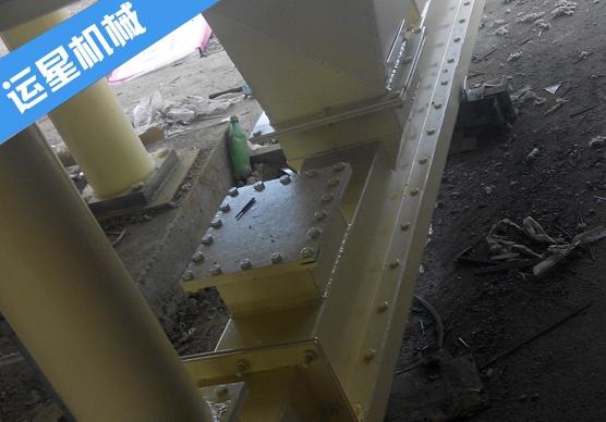 泰州埋刮板输送机