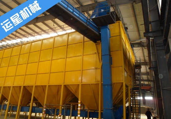 埋刮板输送机生产厂家