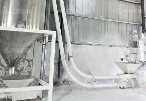 云南管链输送机厂家