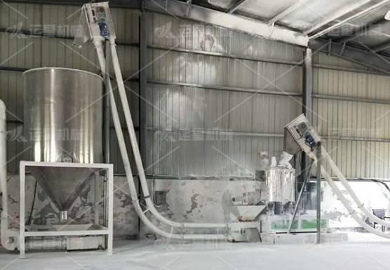 扬州管链输送机生产厂家