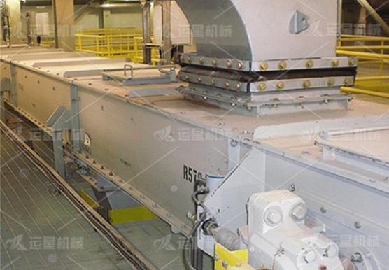扬州水平刮板输送机