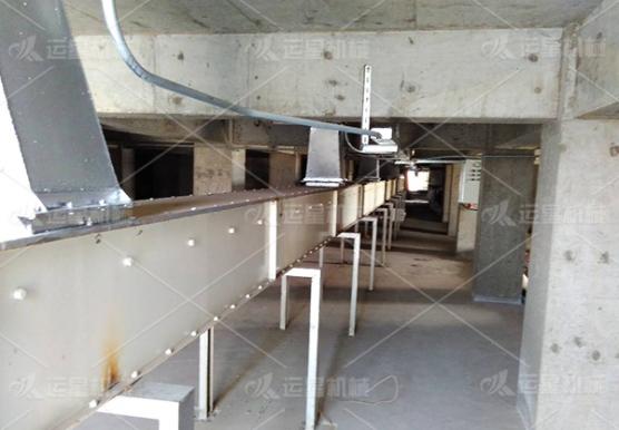 扬州矿用刮板输送机