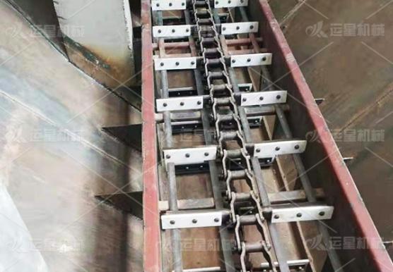 扬州刮板链输送机