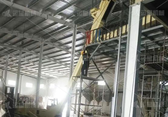 云南埋刮板输送机厂家